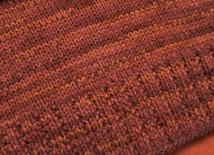Socks - Tichiro Garn der Woche