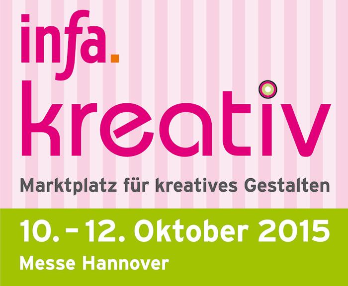 Infa Kreativ Hannover Logo