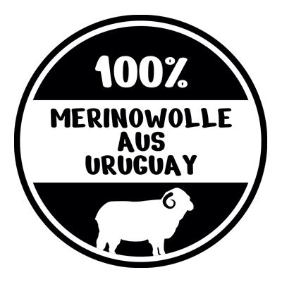 Baby Merinowolle aus Uruguay