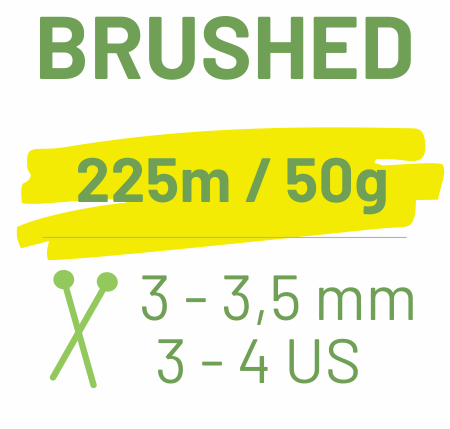 Brushed_Only