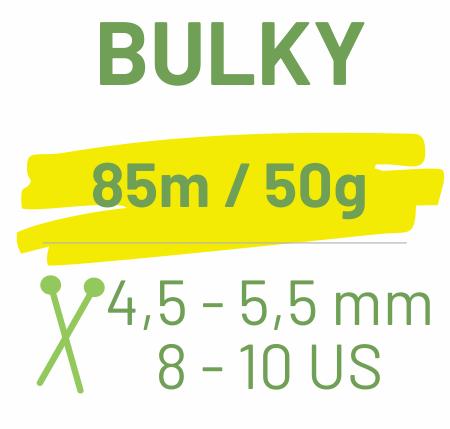 Bulky-mit-Needles_Gelb