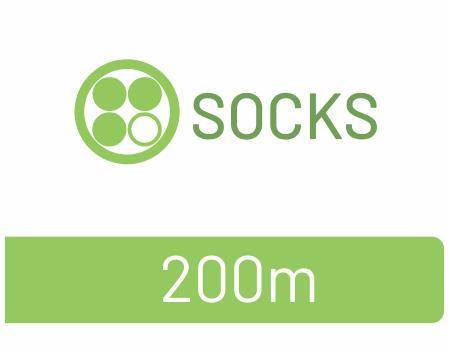 Socks_Gr-n
