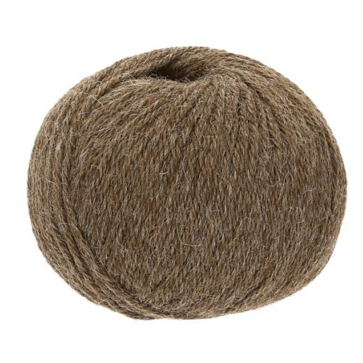 Alpakawolle-Socks
