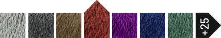 Farben-Alpakawolle-Bulky